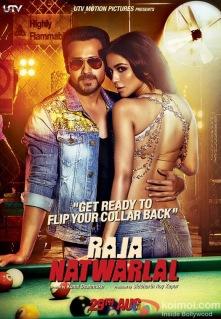 فيلم raja natwarlal مترجم